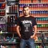 Radio Interview (Flux FM) mit Ibo vom Berliner Graffiti Laden LEGACY BLN