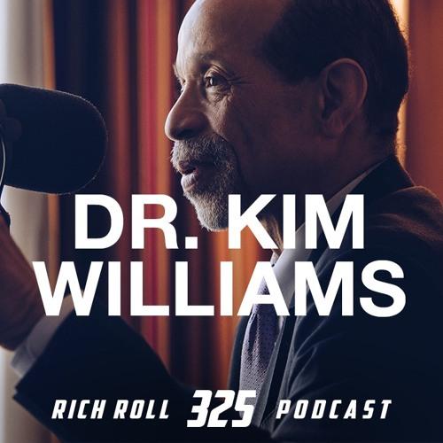 Cardiologist Kim Williams, M.D. Wants To Eradicate Heart Disease