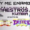 [official] Y Me Enamore - Grupo Maestros Kumbia