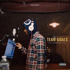 Team Goals ft Ade'