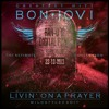 Livin' On A Prayer vs Born To Die (Wildstylez Edit) (BUY=FREE DOWNLOAD)