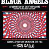 """The Black Angels """"Young Men Dead"""" (Live 2017-10-16 Phoenix, AZ)"""
