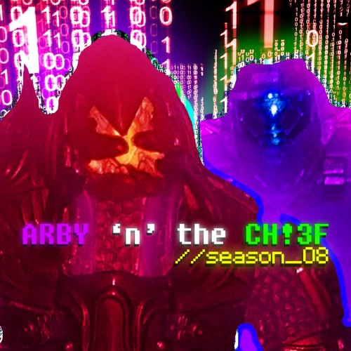 Arby 'n' the Chief Season 8 Soundtrack