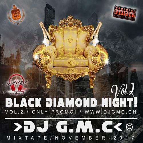 Black Diamond Night Vol.2