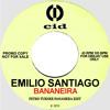 Emilio Santiago - Bananeira (Petko Turner Panamera Edit)