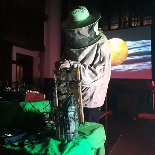 Bioni Samp - Live @Dronica The Old Church London 2017