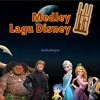 Disney Movie Songs Medley [Angklung Cover]