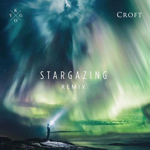 Stargazing feat. Justin Jesso - Kygo (Croft Remix)