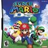Metal Cap - Super Mario 64 DS