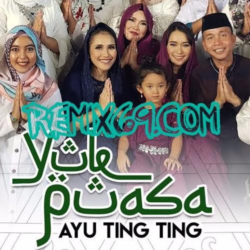 MP3 Lagu Dangdut Ayu Ting Ting - Yuk Puasa Remix69
