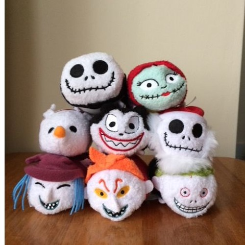 Episode 45a: Nightmare Before Christmas Midway