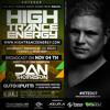 Guto Putti (Aevus) & Dan Thompson - High Trance Energy 069 2017-11-04 Artwork