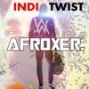 FADE INDI - TWIST AFROXER AFX