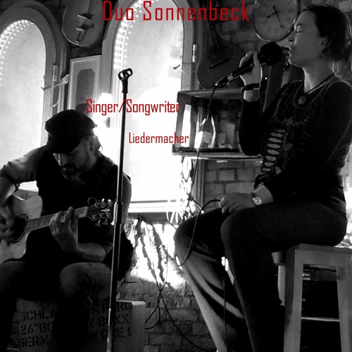 Alles Gute - Duo Sonnenbeck & Carol Guckelsberger (Akkordeon)