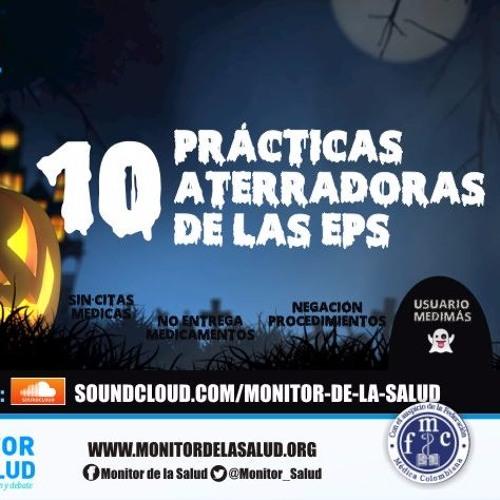 #195 Diez Prácticas Aterradoras de las EPS