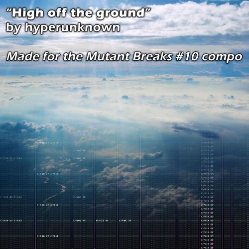 Hyperunknown - High Off The Ground