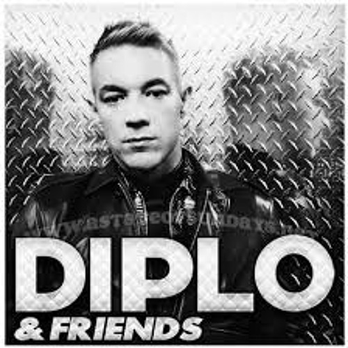 Cut Chemist - Diplo and Friends - 05-Nov-2017 (electro)