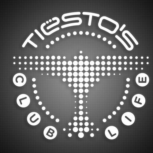Tiesto - Club Life 553 Incl Snails Guestmix - 04-Nov-2017