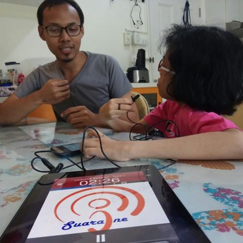 Eps. 10 - Mput dan Pak Guru Bahasa Thailandnya