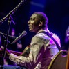 Blues Radio International November 6, 2017 0100 GMT Broadcast featuring Cedric Burnside