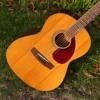 1970s Yamaha FG-75 00-size flattop guitar