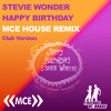 Download Stevie Wonder - Happy Birthday - MCE House Remix - Club Version Mp3