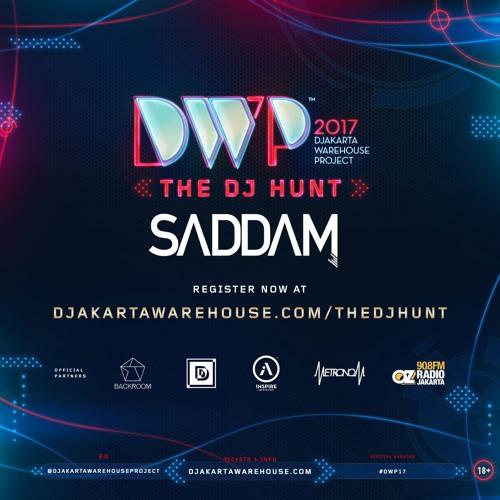 Saddam - DWP The DJ Hunt 2017