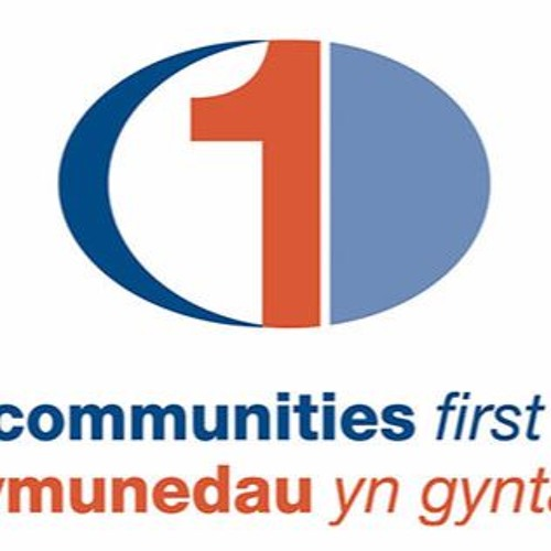 34. Communities First with Russell Todd (@llannerch)