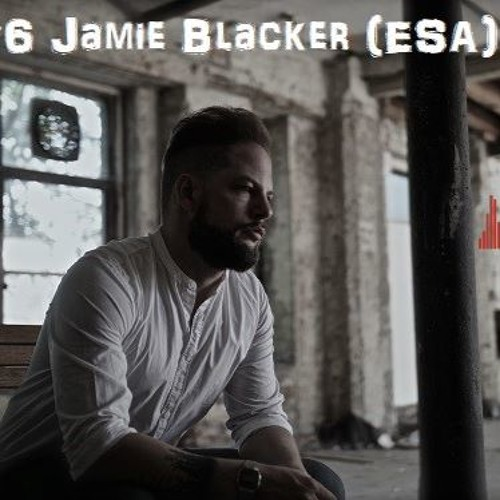 #6 Jamie Blacker (ESA)