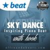 Instrumental With Hook - SKY DANCE - (John Legend Type Beat by Allrounda feat. Alicia Renee)