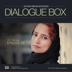 Dialogue Box - Episode 29