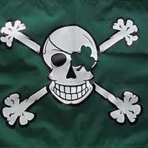 The Irish Pirate