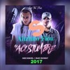 128 Me Acostumbre (In Acapella) Groove - Bad Bunny & Arcangel Ft. Quintino - (Alizhito Flow)´17
