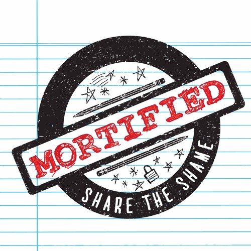 Mortified Portland Live with Egan Danehy