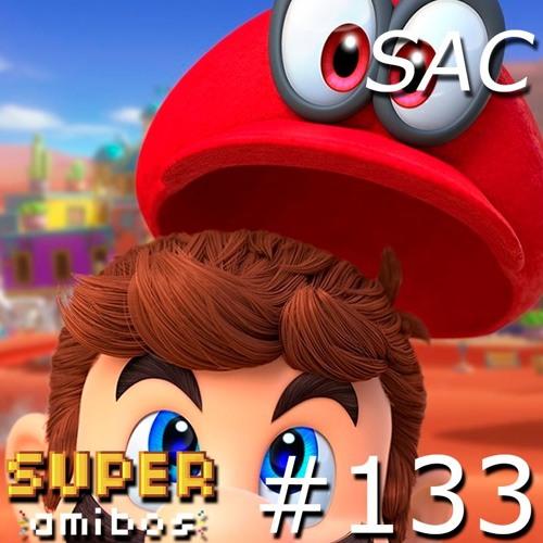 SAC 133   Super Mario Odyssey, Thor Ragnarok
