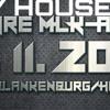 Dirty House Ink. @ 13 Jahre MLK Blankenburg 04.11.2017