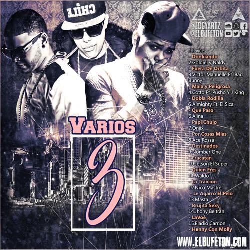 Varios Mix Vol.3
