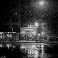 Spinella - late nights in nyc - with vocals by girl (free download)