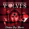 Selena Gomez x Marshmello - Wolves (Roman Sky Remix)