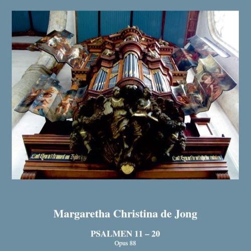 Psalmbewerkingen voor Orgel II