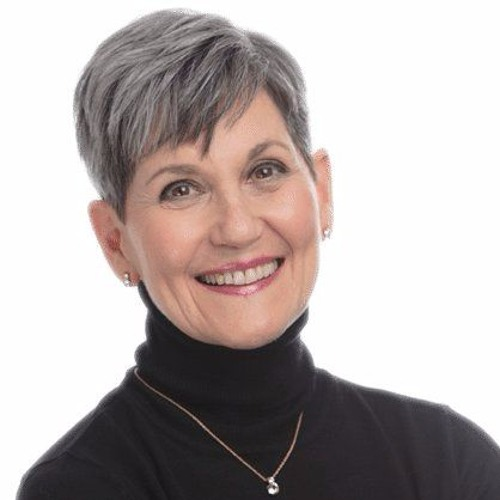 Lynne McTaggart, award-winning author of seven books: The New Science of Consciousness