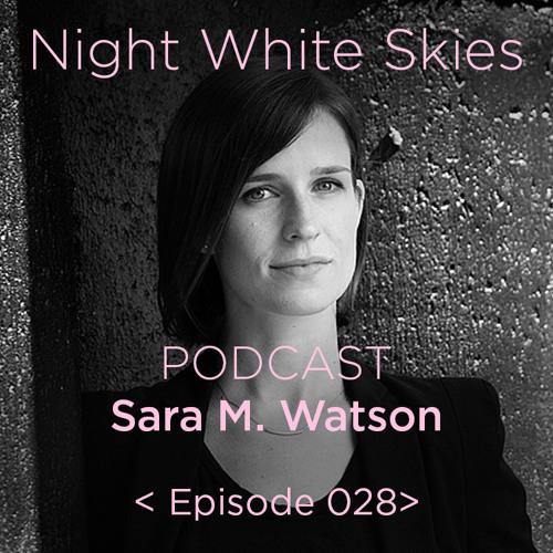 Ep. 028 _ Sara M. Watson _ 'Technology Criticism'