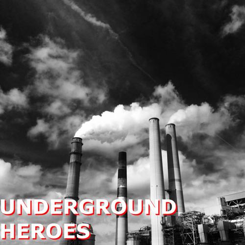 Underground Heroes 043 - Ntil