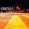 WE BALL (FOEMIX) - 4Royal Wamm