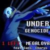 Undertale Genocide Package Megalovania