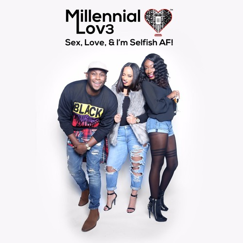 Ep. 41 - Millennial Lov3 Network Presents: Elbow Grease