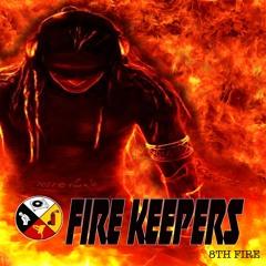 03. Picture That - Fire Keepers Ft Que Rock, T Gramz, Charlie Fettah & DJ DIverse (Clean)
