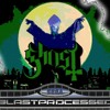 Ghost: Square Hammer (Blast Processed)