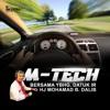 M-TECH - 16 OKTOBER 2017 (KENDERAAN BERAT / JENTERA BERAT)