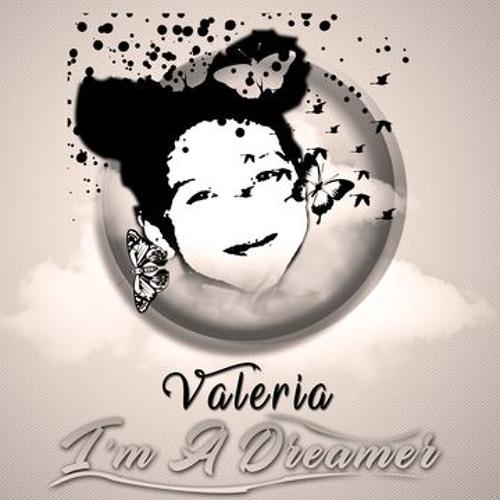 Valeria Garcia-I'm a Dreamer